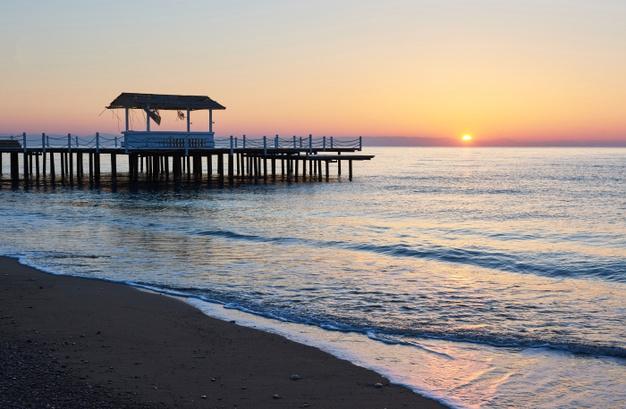 קראביהוא בחירה מצוינת עבור משפחות שאוהבות חופשות על חוף הים