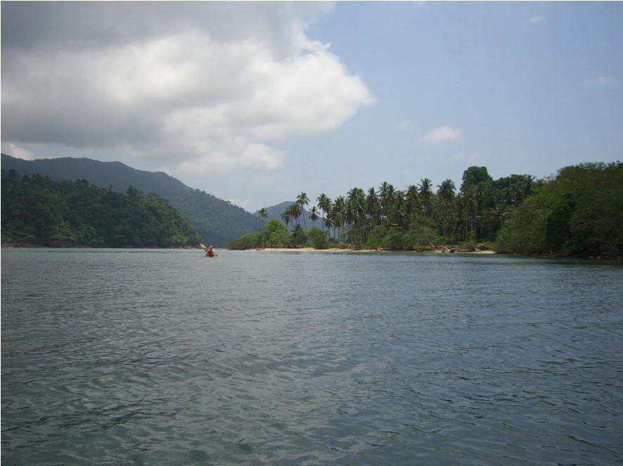 תיהנו מהטבע הפראי באי לקו צ'אנג בתאילנד