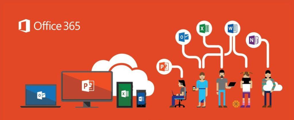 כל מה שאי פעם רציתם לדעת על Office 365